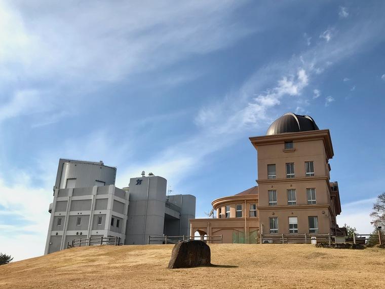 冬こそ満天の星空を☆【西はりま天文台】日本最大級の公開望遠鏡で天体 ...
